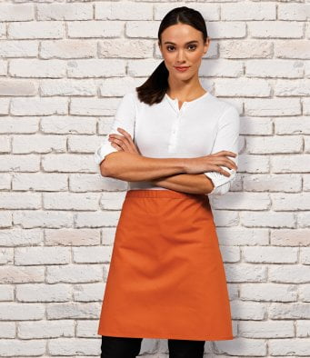 Hotel Workwear Catering Apron