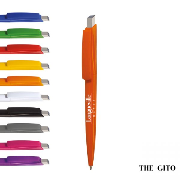 Hotel Branded Personalised Pens and Pencils