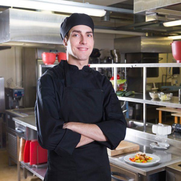 Hotel Workwear Chef