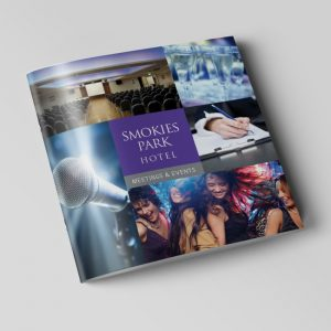 Conference & Events Brochure Design and Print Company