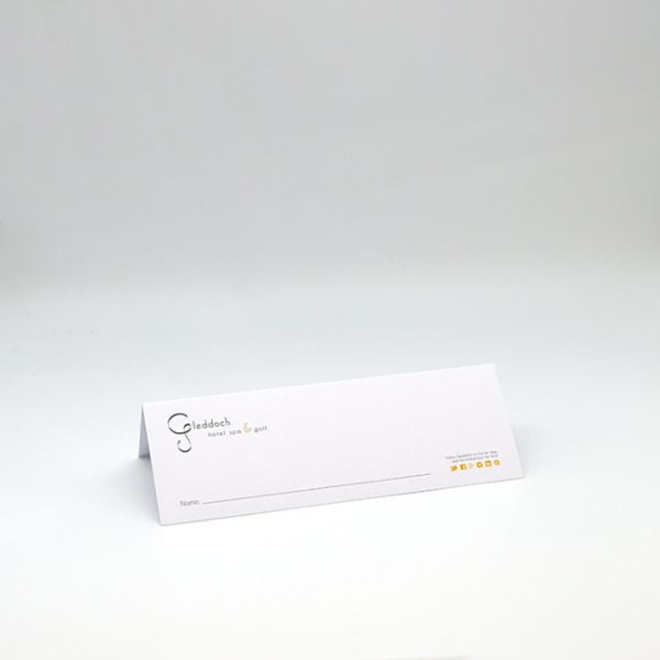 Conference Name Card Printer