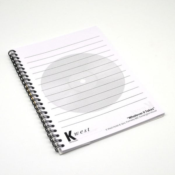 Housekeeping Notepads