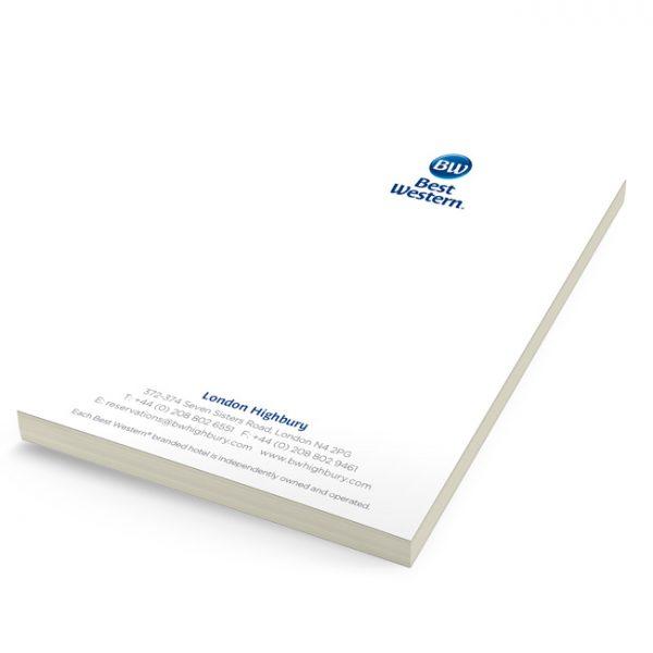 Housekeeping Notepads