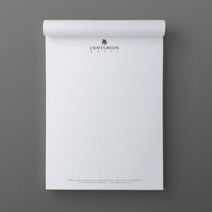 Conference & Events - Notepads