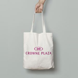 Custom canvas bag supplier