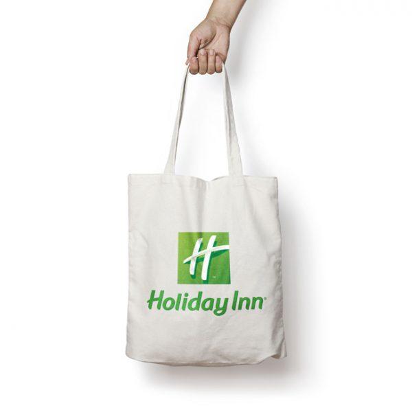 Custom canvas bag supplier