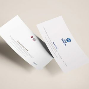 Compliment Slip Printer