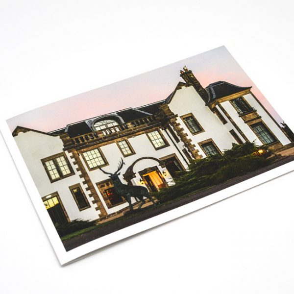 Bespoke Greeting Card Design and Print