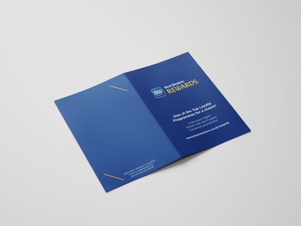 Reception Key Card Holder Design and Print Company