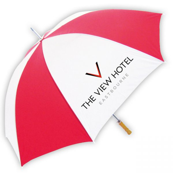 Hotel Guest Umbrella Supplier