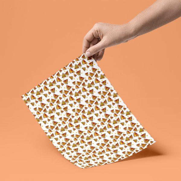 Restaurant Greaseproof Paper