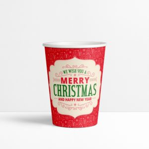 Restaurant Branded paper cup