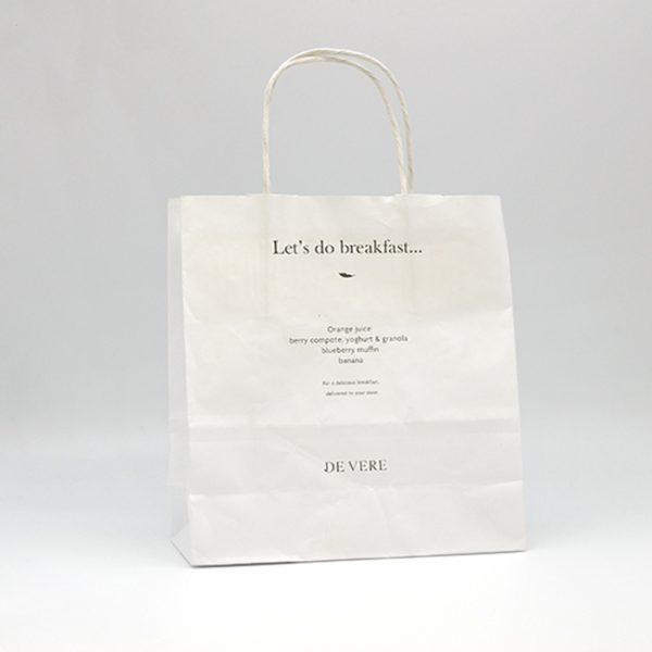 Restaurant Paper Bag Supplier