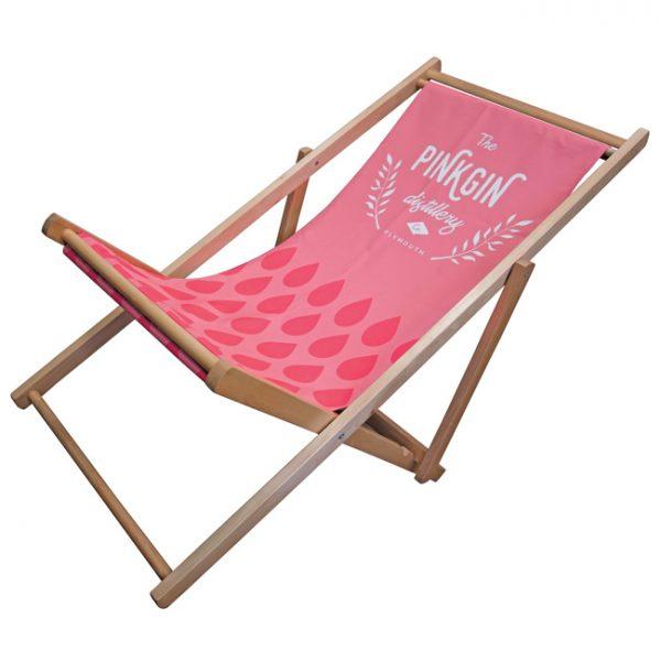 Giant Deckchair Custom Design, Print and Supply Company